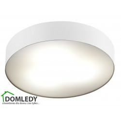 LAMPA PLAFON ARENA WHITE 6724