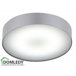 LAMPA PLAFON ARENA LED SILVER 6771