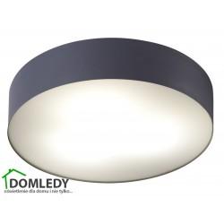 LAMPA PLAFON ARENA LED GRAPHITE 6727