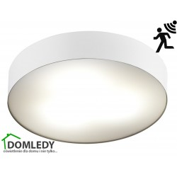 LAMPA PLAFON ARENA SENSOR WHITE 8832