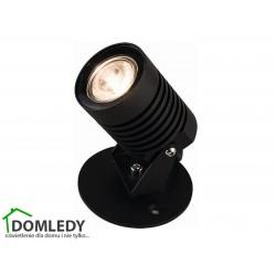 LAMPA REFLEKTOR OGRODOWY SPIKE M LED 9100