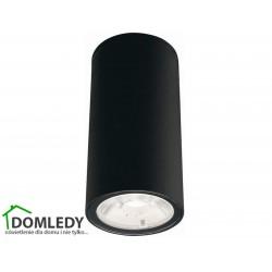 LAMPA ZEWNĘTRZNA SPOT EDESA S LED BLACK 9110
