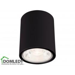 LAMPA ZEWNĘTRZNA SPOT EDESA M LED BLACK 9107