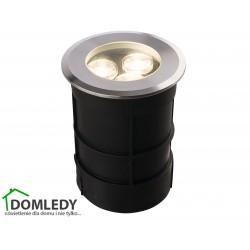 LAMPA OPRAWA NAJAZDOWA PICCO LED L 9104