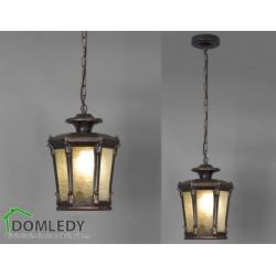 LAMPA WISZĄCA ZEWNĘTRZNA AMUR I 4693