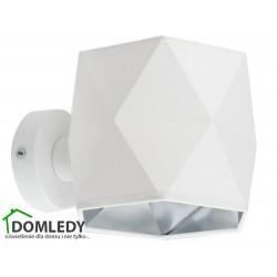 LAMPA KINKIET SIRO WHITE 3246