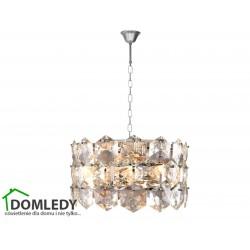 MILAGRO LAMPA WISZĄCA AUSTIN CHROME ML5989