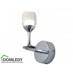 MILAGRO LAMPA KINKIET COPPA 307