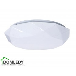 PLAFON HEX 24W LED EK76189