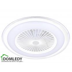 PLAFON LED ZONDA 60W z wentylatorem ML6687