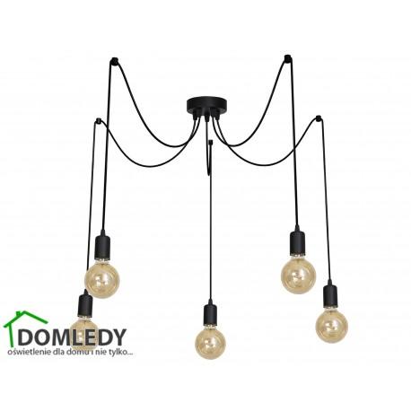 MILAGRO LAMPA WISZĄCA ARACHNE 601