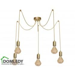 MILAGRO LAMPA WISZĄCA ARACHNE 603