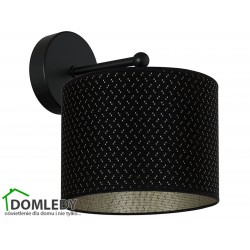 MILAGRO LAMPA KINKIET AURORA 4713