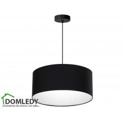 MILAGRO LAMPA WISZĄCA BARI BLACK 4697