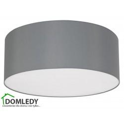 MILAGRO LAMPA SUFITOWA BARI GREY 4686