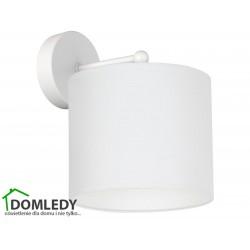 MILAGRO LAMPA KINKIET BARI WHITE 4674