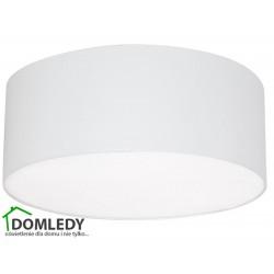MILAGRO LAMPA SUFITOWA BARI WHITE 4677