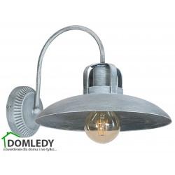MILAGRO LAMPA KINKIET FELIX CONCRETE 3684