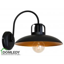 MILAGRO LAMPA KINKIET FELIX 3681