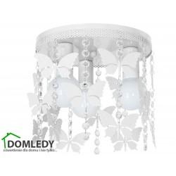 MILAGRO LAMPA SUFITOWA ANGELICA 1164