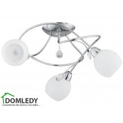 LAMPA SUFITOWA TWISTER 203